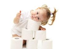 baby-girl-toilet-paper-12704533