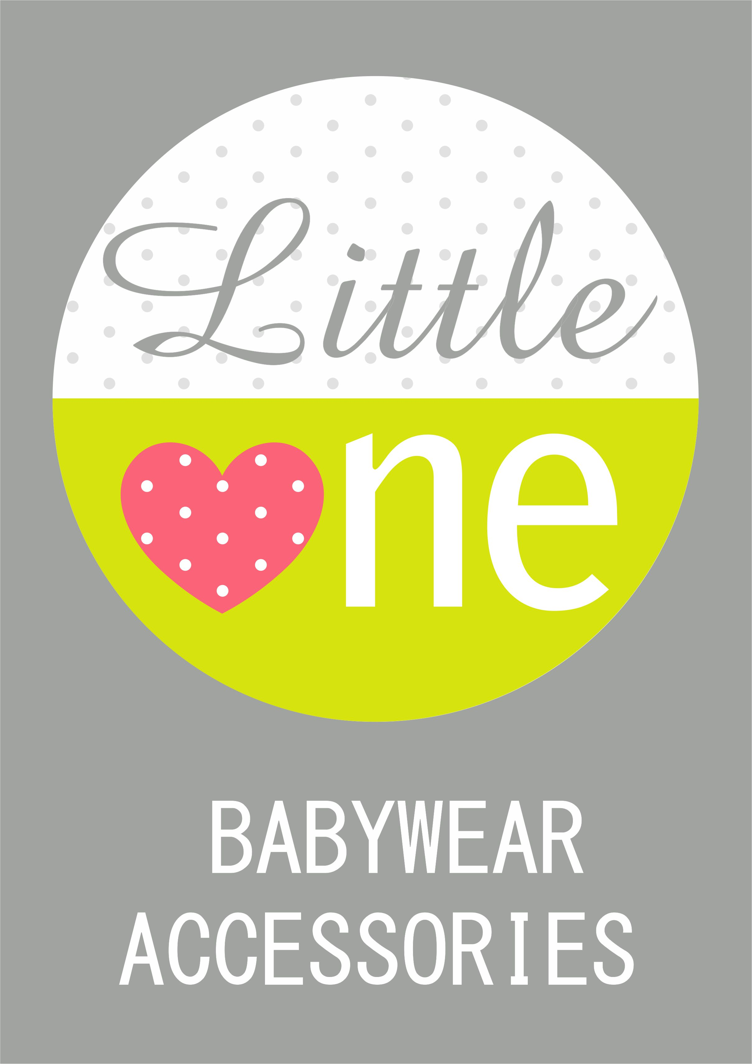 LITTLE ONE LOGO